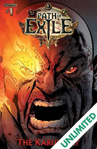 Path of Exile #1: The Karui Way - Digital Exclusive Edition
